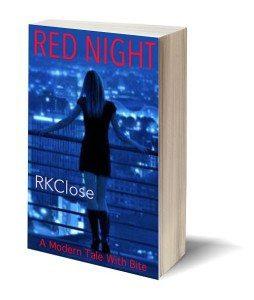 3D Red Night
