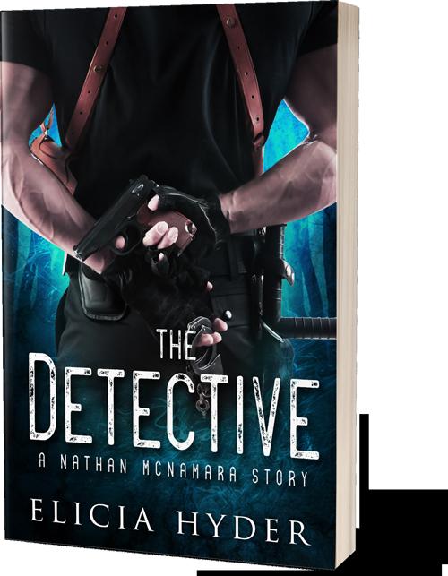 The Detective (The Soul Summoner Companion Novella)