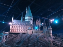 Harry Potter Studio Tour London