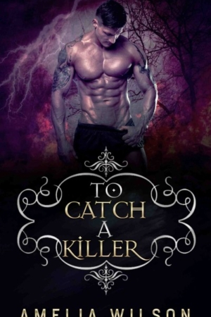 To Catch a Killer by Amelia Wilson