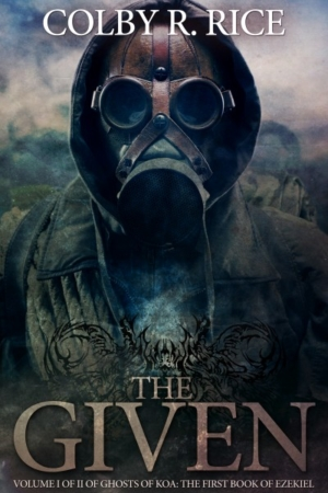 The Given by Colby R. Rice