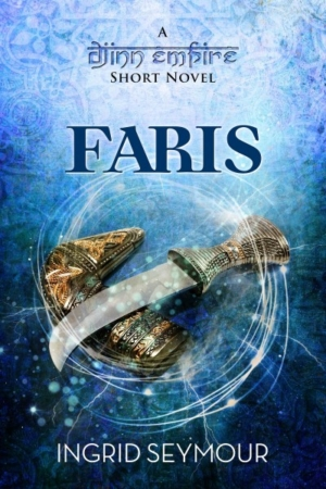 Faris by Ingrid Seymour