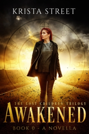 Awakened by Krista Street