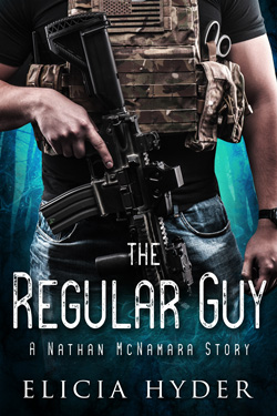 THE REGULAR GUY - BOOK 6