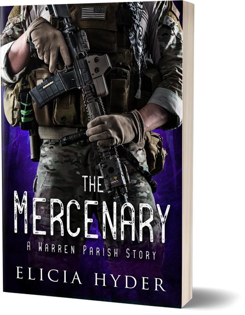 The Mercenary: A Warren Parish Story