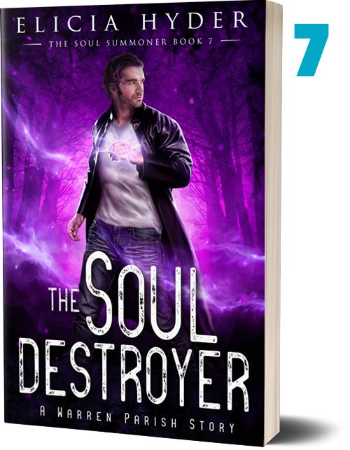The Soul Destroyer