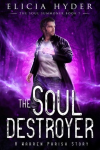 THE SOUL DESTROYER - BOOK 7