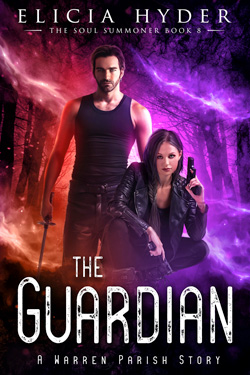 THE GUARDIAN - BOOK 8