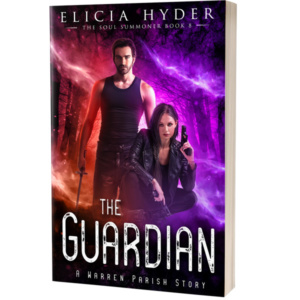 the guardian by elicia hyder