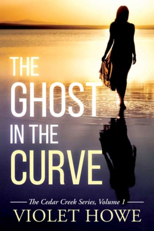 Ghost in the Curve by Violet Howe
