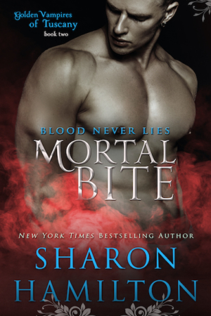 Mortal Bite by Sharon Hamilton