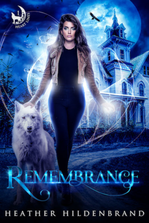Remembrance by Heather Hildenbrand