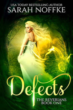 Defects by Sarah Noffke
