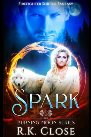 Spark by RK Close
