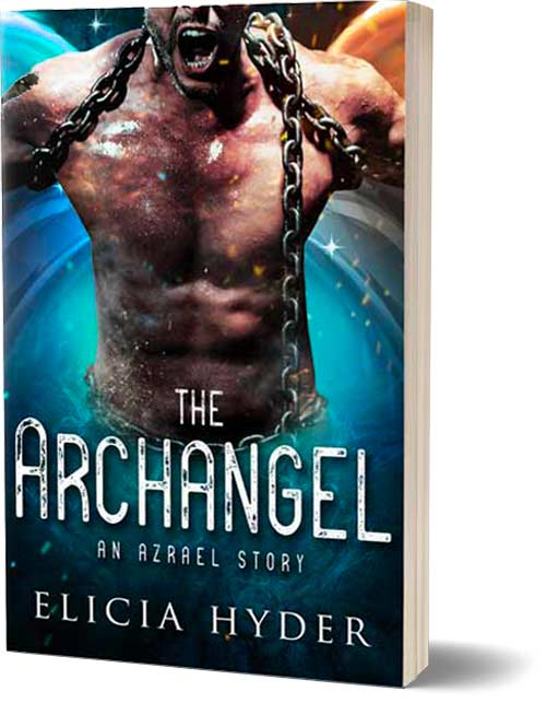 The Archangel: An Azrael Story
