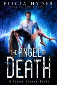 The Angel of Death - Book 3