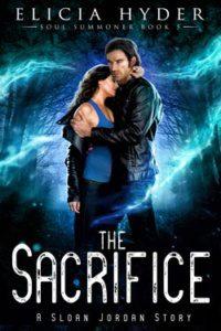 THE SACRIFICE - BOOK 5