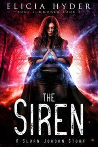 The Siren - Book 2
