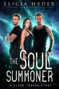 The Soul Summoner - Book 1