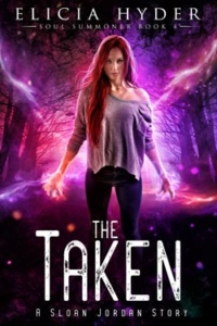 The Taken - Book 4