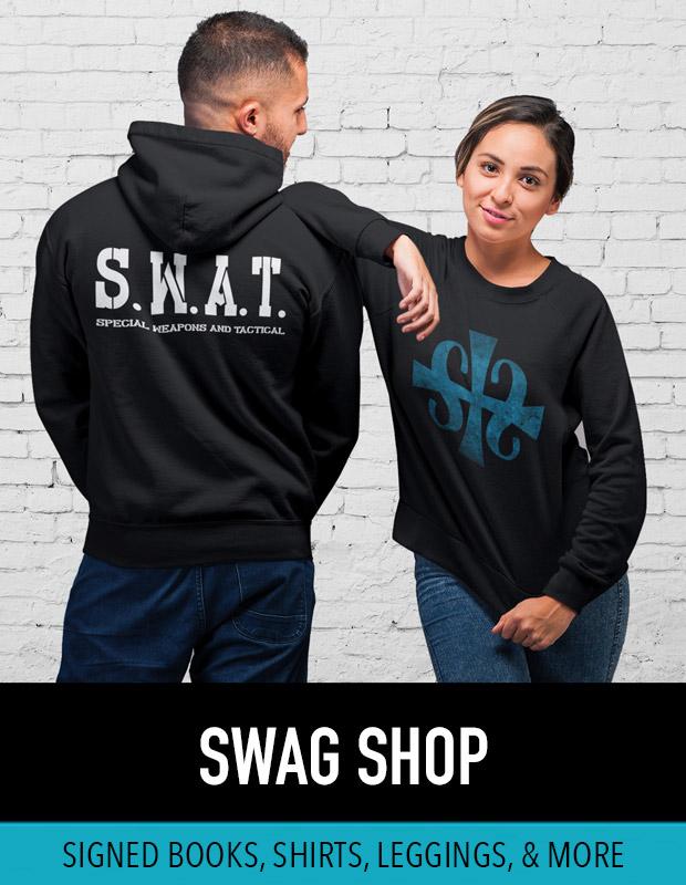 Elicia Hyder Swag Shop
